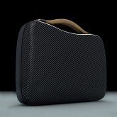 A-case carbonfiber briefcase