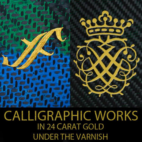 calligrahic
