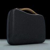 A-case carbonfiber briefcase