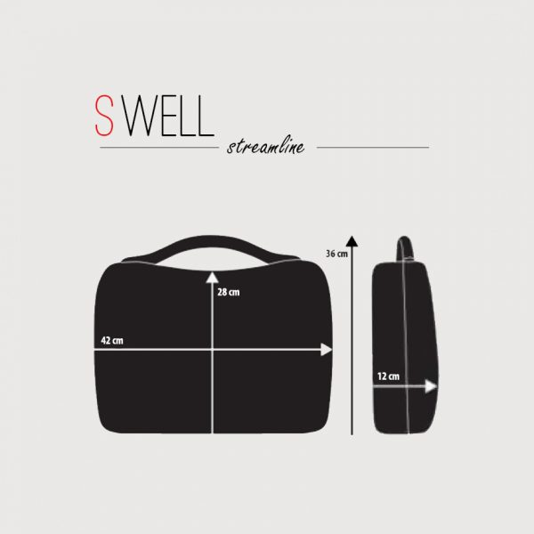 Swell - A case - New Meaning For Excellence